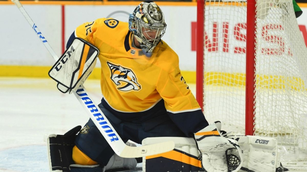 Tuesday NHL Mega Preview: Expect Preds-Jets to be Low-Scoring article feature image