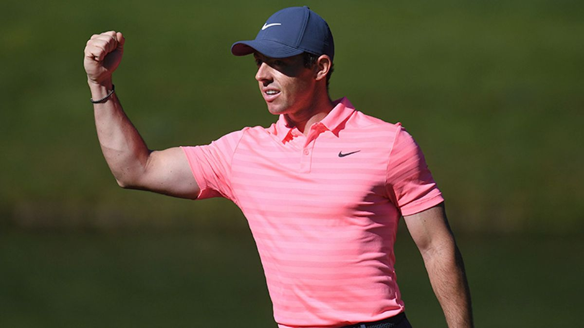 Genesis Open Betting, DFS Picks: Rory's Outlook, Tiger Props, More article feature image