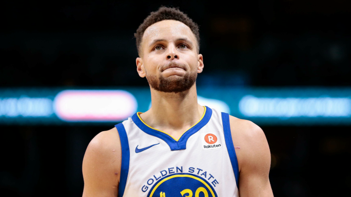 NBA Conference Championship Futures: Are the Warriors Suddenly a Worthwhile Investment? article feature image