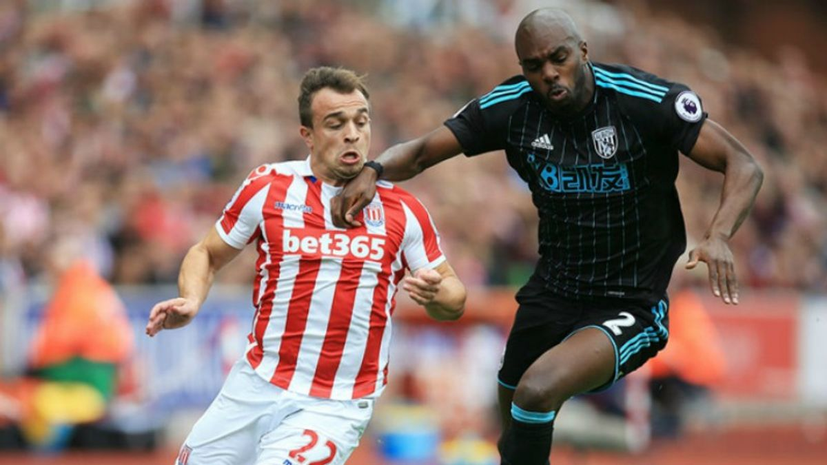 Which EPL Team Is the Best Bet to be Relegated? article feature image