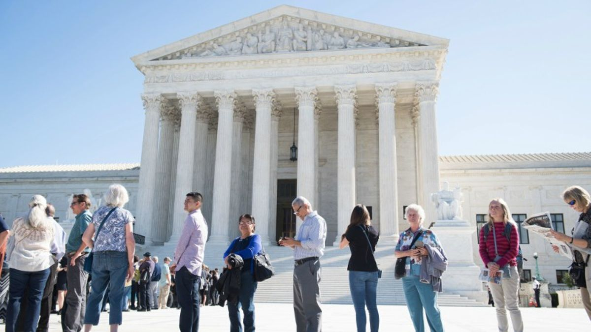 States Can Legalize Sports Betting, Per Supreme Court article feature image