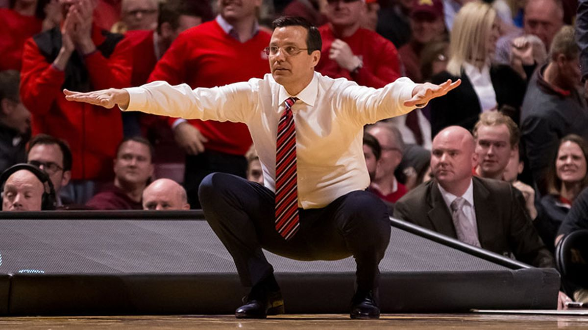 The College Hoops Side Wiseguys Are Betting Early article feature image