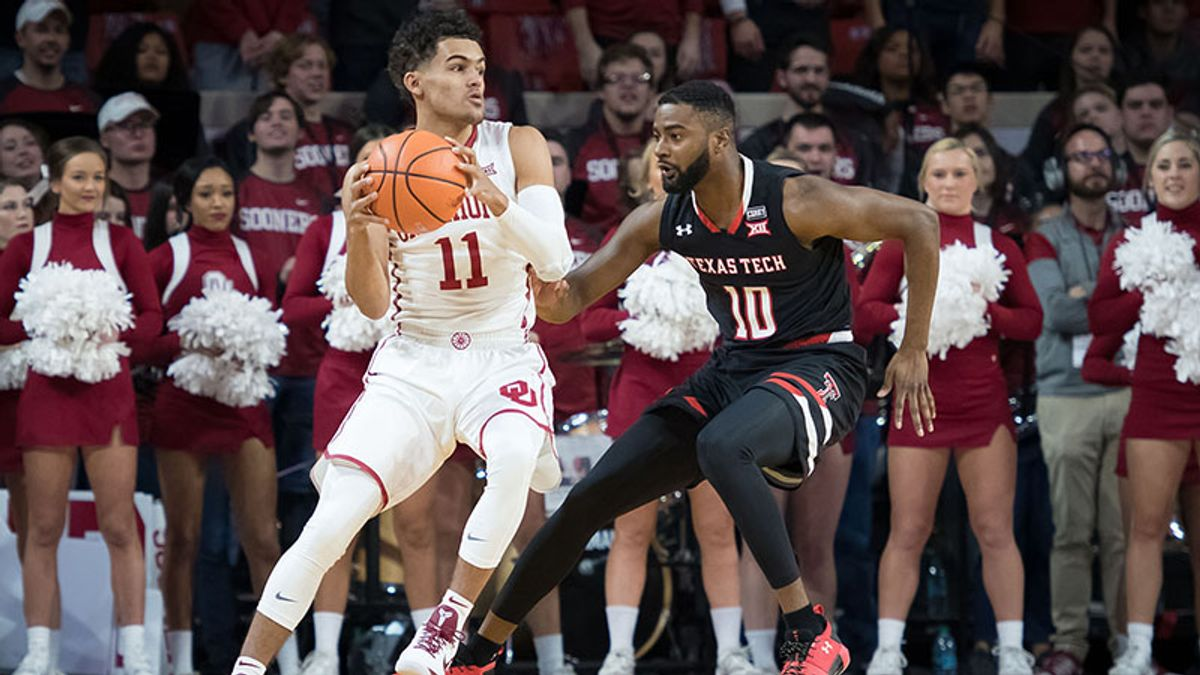 How to Bet Super Tuesday: OU-Texas Tech and UVA-Miami article feature image