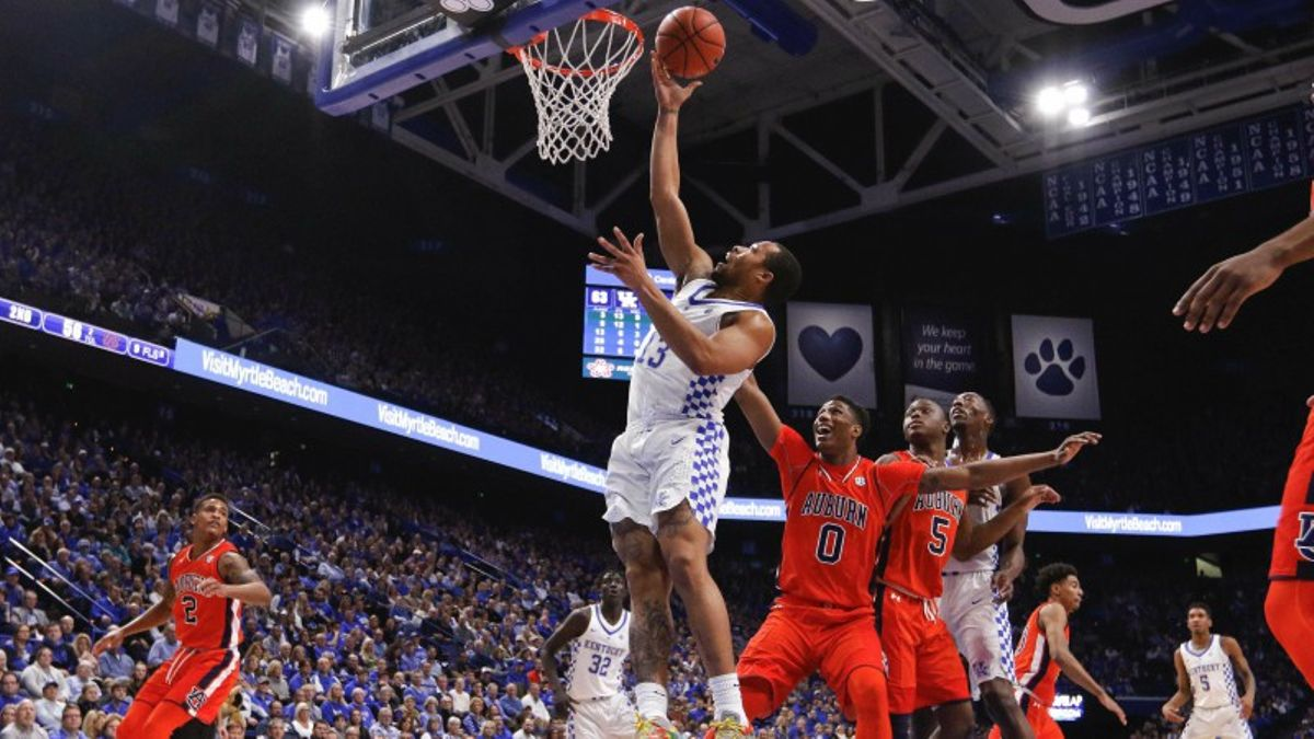 Ultimate Guide to Betting Kentucky-Auburn: Time to Buy-Low on the Cats? article feature image