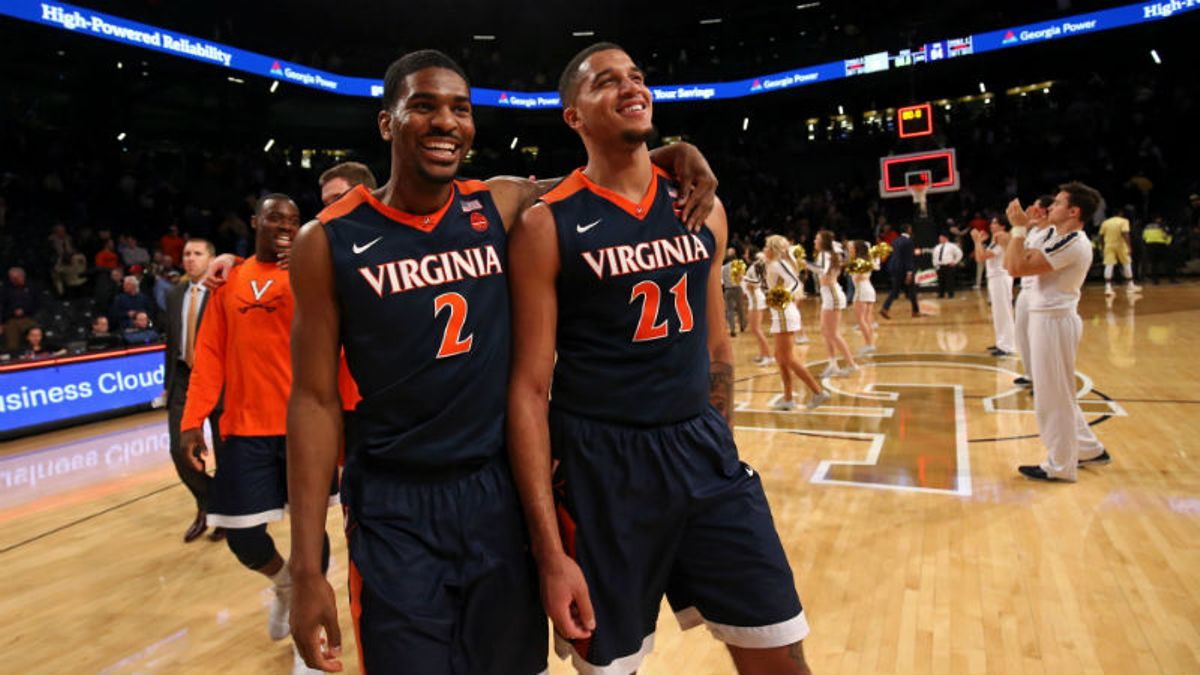 The Recipe for a College Basketball Title (And Why This Is an Outlier Season) article feature image