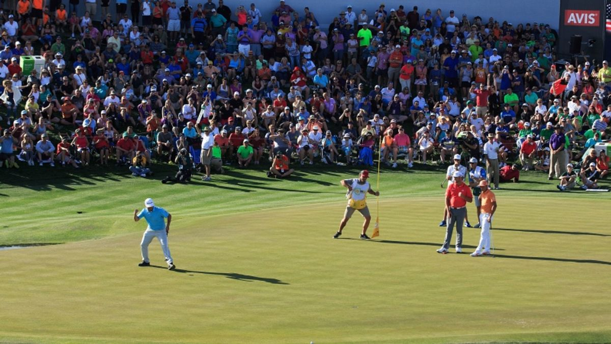 Waste Management Open: What We Learned About PGA Betting article feature image