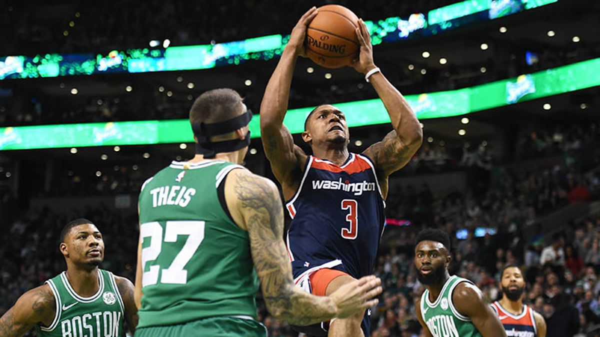 NBA Betting, DFS Angles for Every Thursday Game article feature image