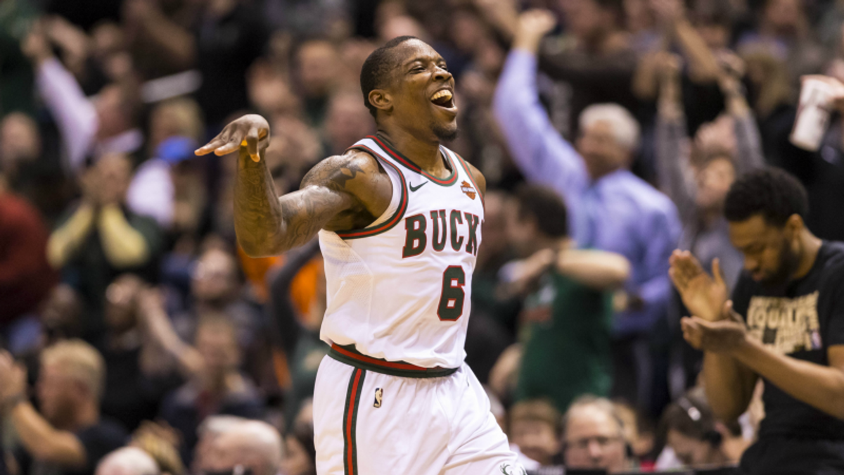3 NBA Props for Thursday: Bledsoe Over/Under 5.5 Assists? article feature image