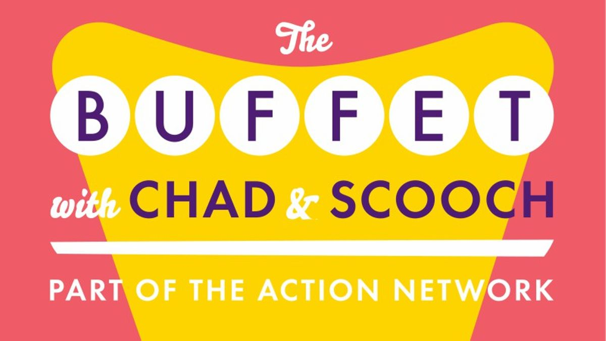 The Buffet with Chad and Scooch, Episode 26 – Featuring Stanford Steve article feature image