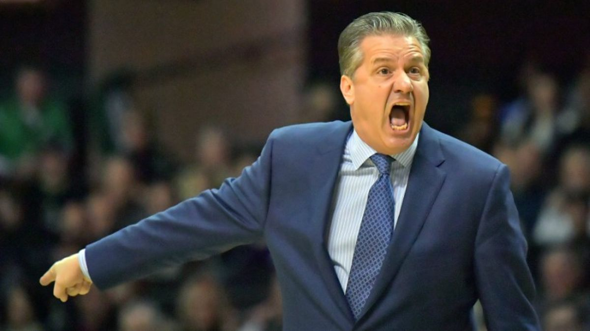 Ranking Every Head Coach's NCAA Tournament Track Record article feature image