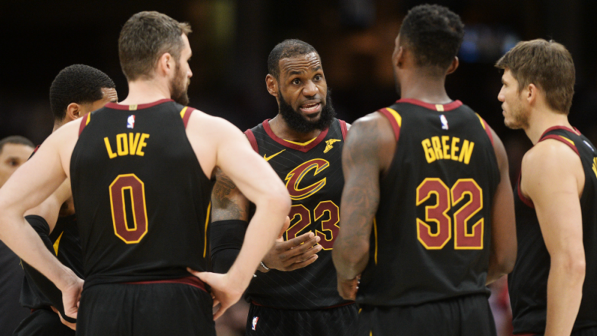 Spread the Floor, 3/21: 5-Minute Lines – What Will It Take for People to Stop Trusting the Cavs? article feature image