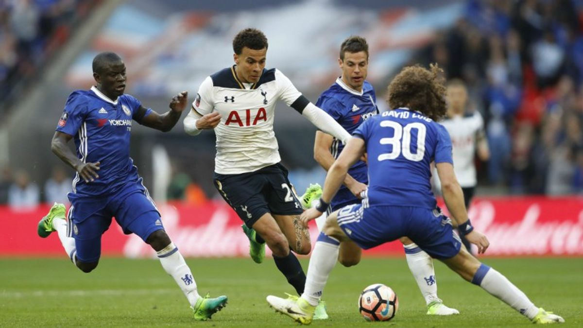 Premier League Week 32 Betting Preview and Picks article feature image