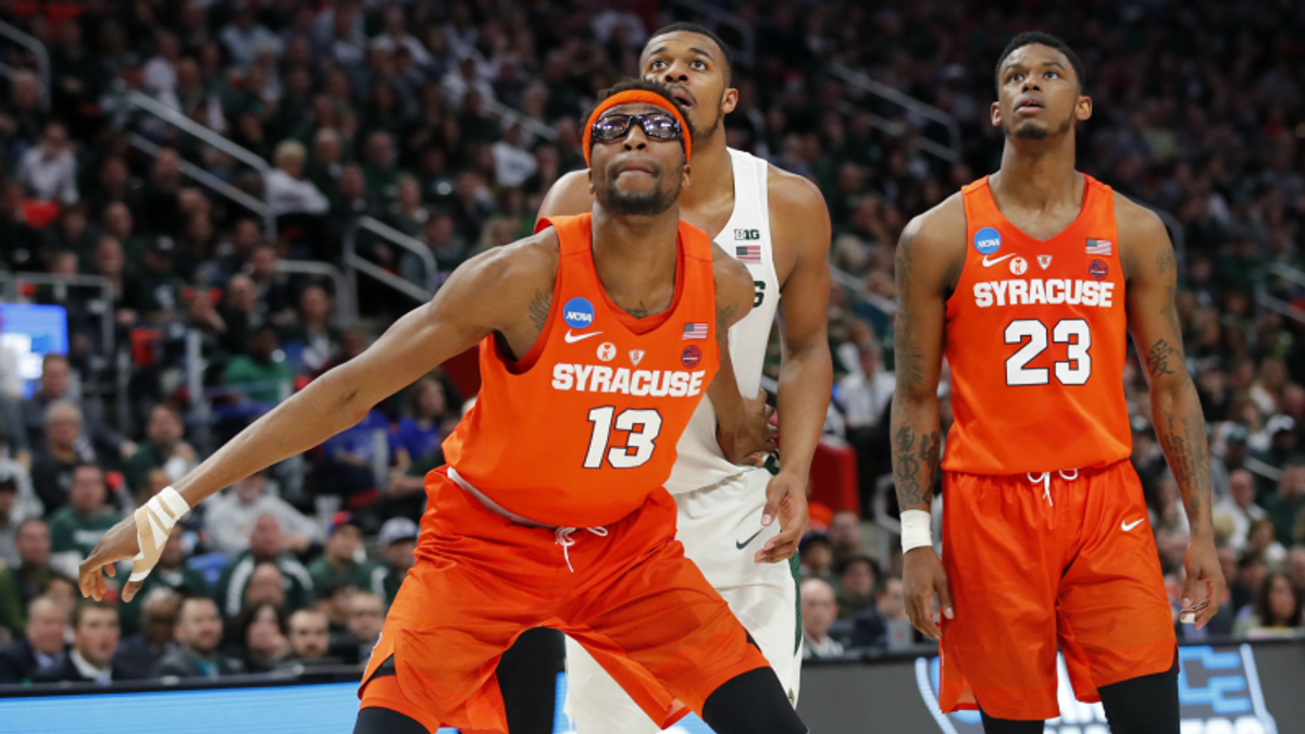 Can Syracuse Continue Its Surprising March Madness Run? article feature image