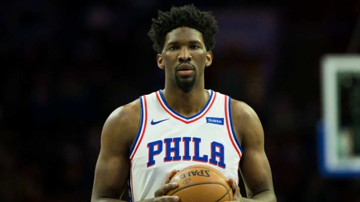 Five Things Bettors Should Know for Nuggets-76ers article feature image
