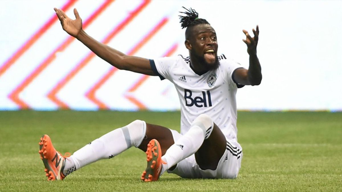 MLS Week 5 Betting Preview and Value Plays article feature image