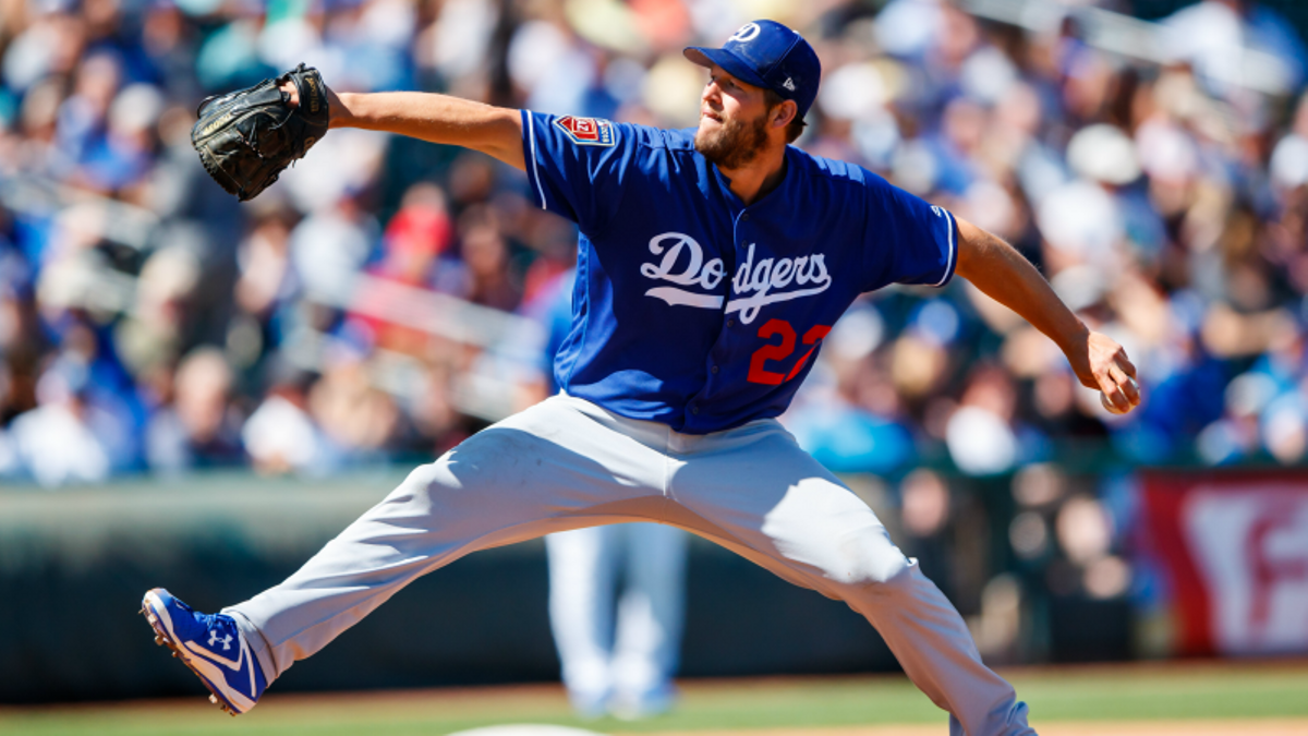 BlackJack's Plays of the Day: Betting on a Kershaw Bounceback article feature image