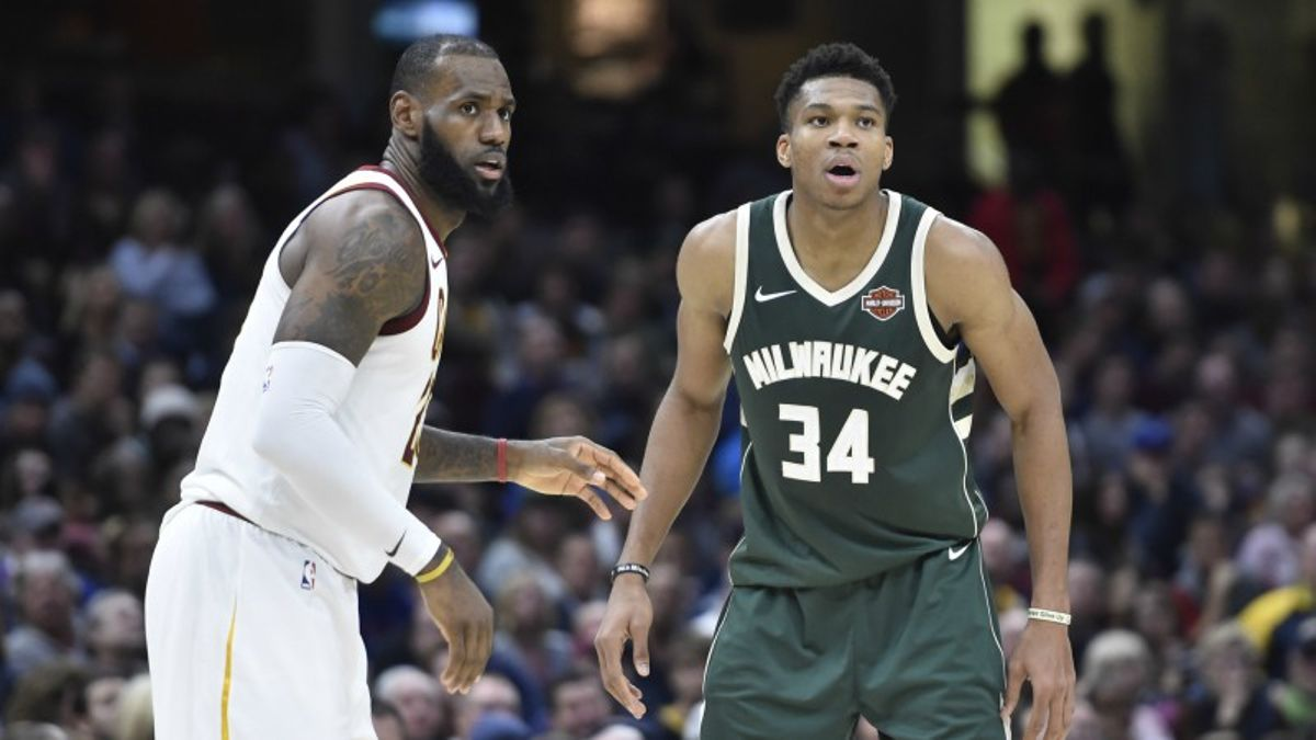 Do Underdog Bucks Have the Advantage over Cavs on Monday? article feature image