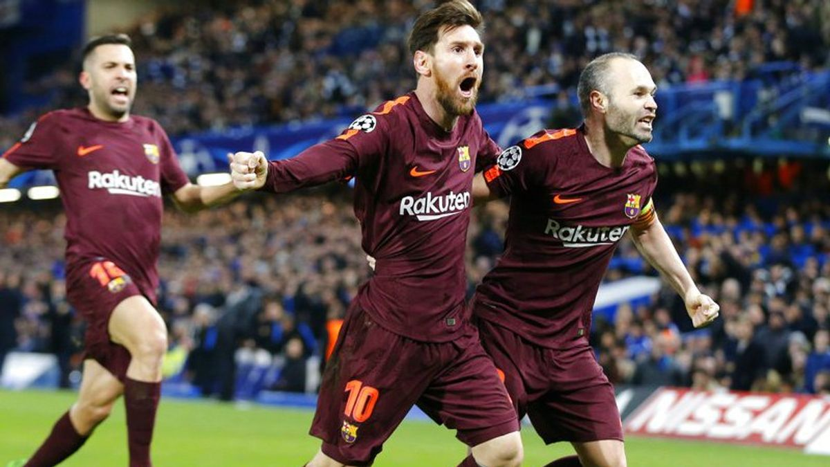 Champions League Round of 16 Value Plays article feature image