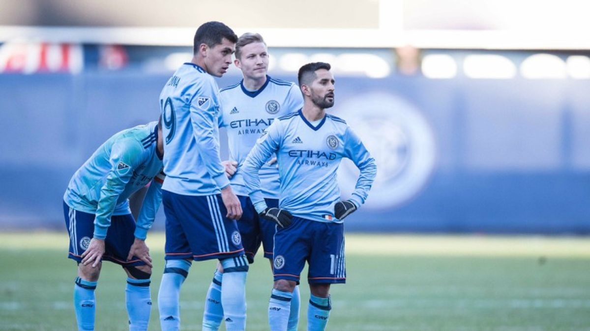 MLS Betting Preview and Five Values for Saturday article feature image