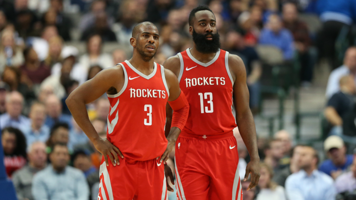 How to Bet NBA Quarter Spreads: Rockets Dominate the 1Q article feature image