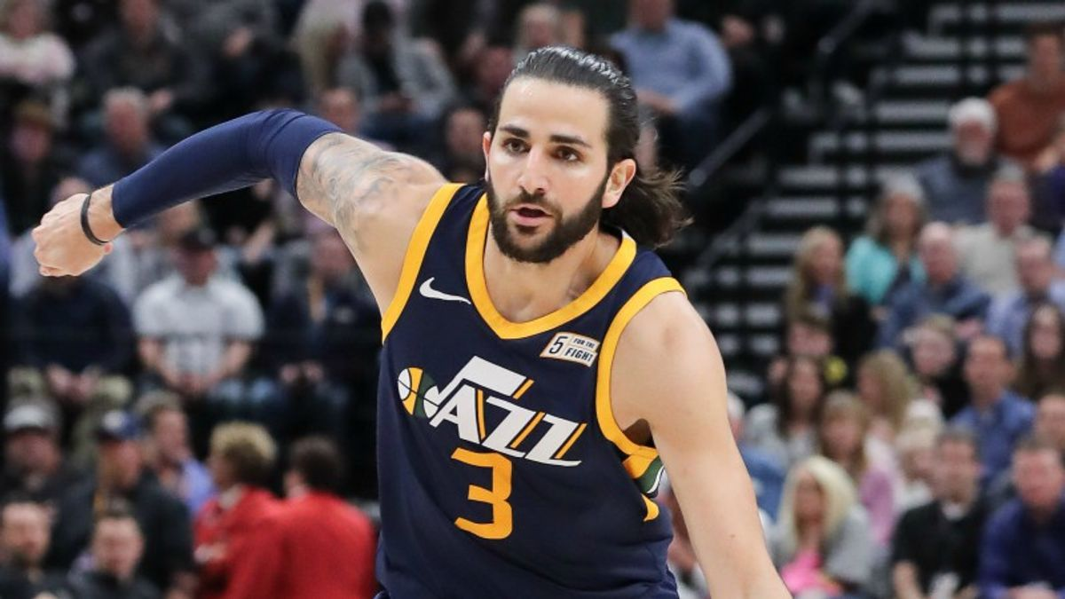 3 NBA Props for Friday: Rubio Over/Under 14.5 Points? article feature image