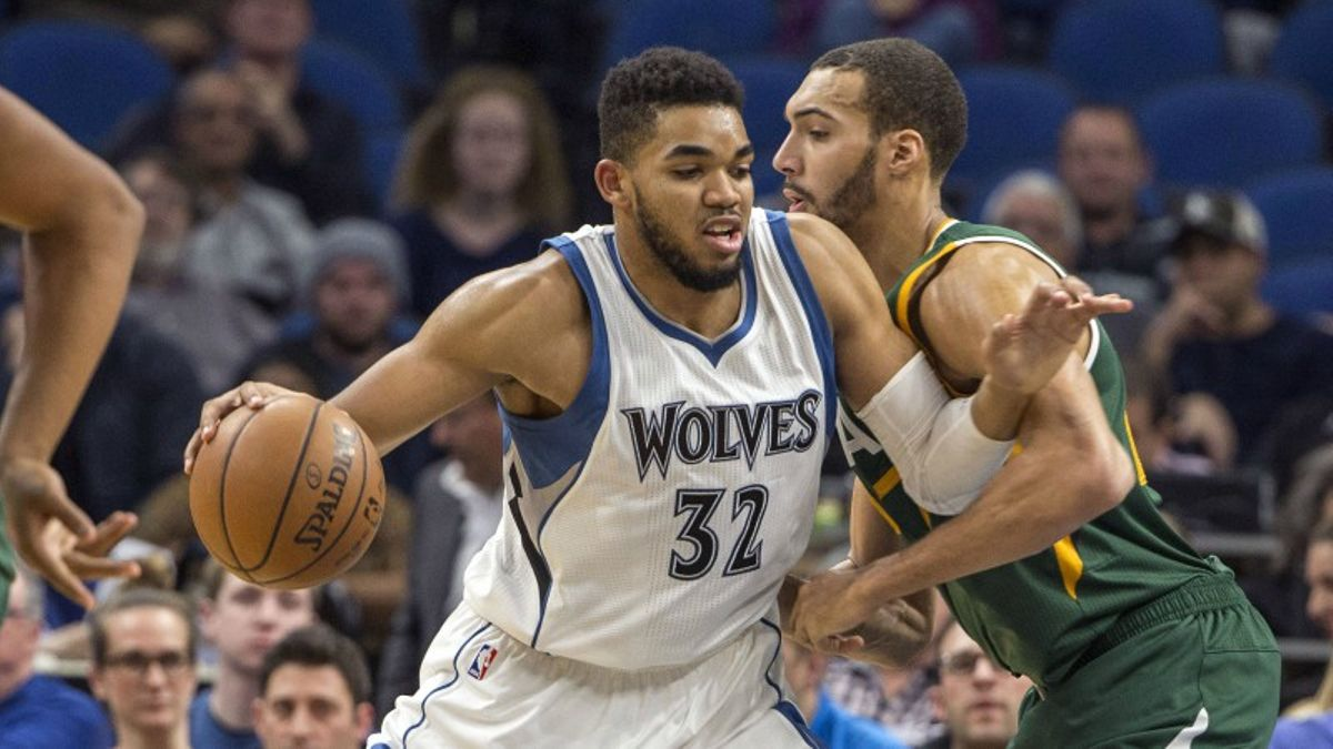 NBA Betting, DFS Angles for Every Game: Wolves in Tough Spot vs. Jazz article feature image