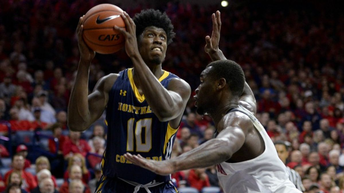 CIT Championship Betting Preview: Illinois-Chicago at Northern Colorado article feature image