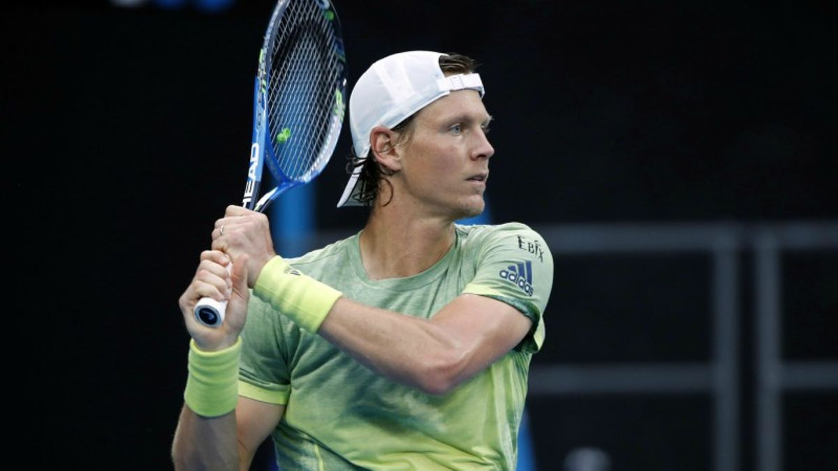 ATP Daily Hitter: An Underdog with Betting Value on Saturday article feature image