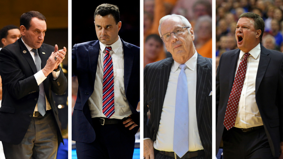 The 10 Coaching Trends You Need to Know Before Betting the Tourney article feature image
