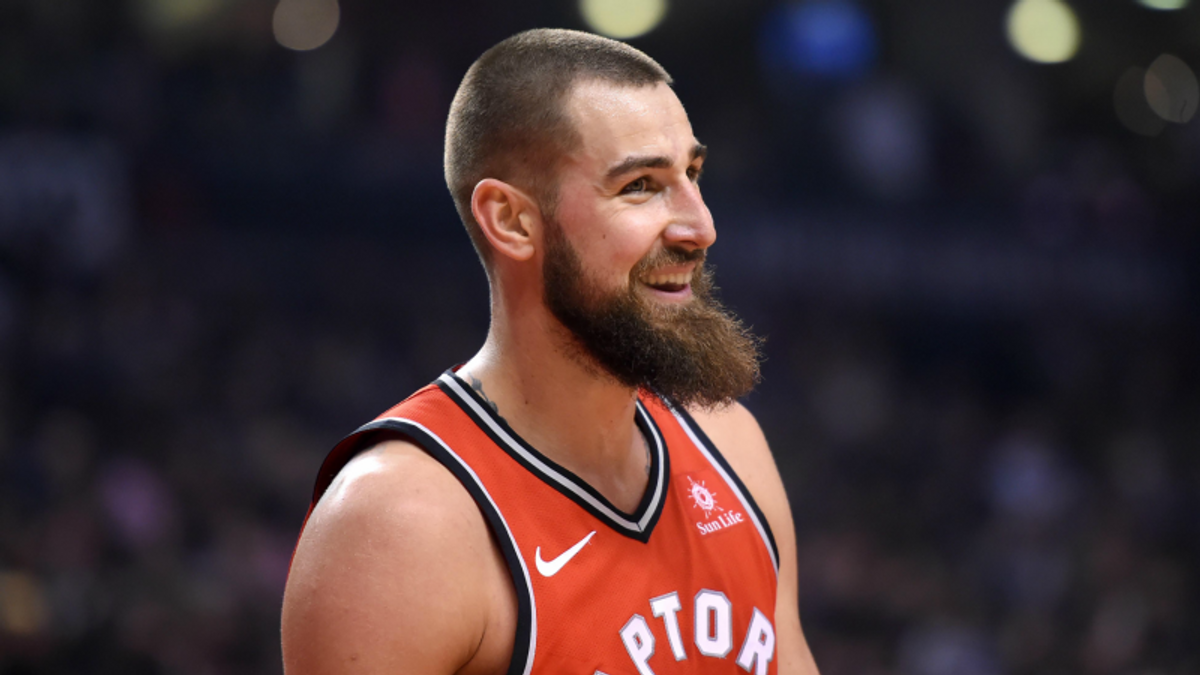 3 NBA Props for Saturday: Valanciunas Over/Under 14.5 Points? article feature image