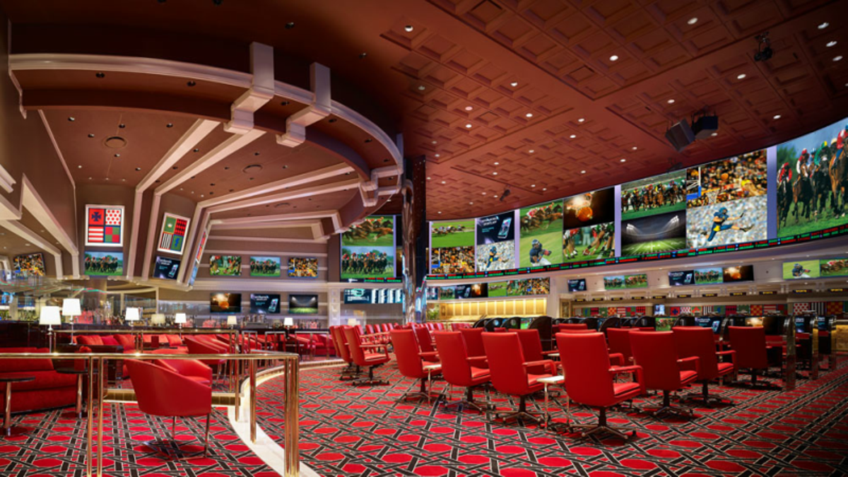 How to Celebrate a Winning Bet or Grieve a Losing One in Vegas article feature image