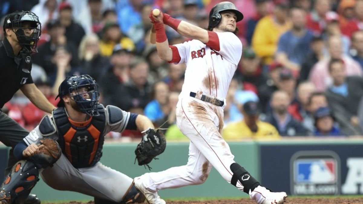 2018 MLB Player Props Motherload and Value Picks article feature image