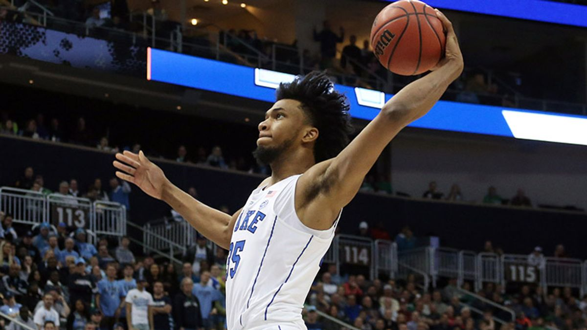Five NBA Draft Prospects to Adore in the Sweet 16 article feature image