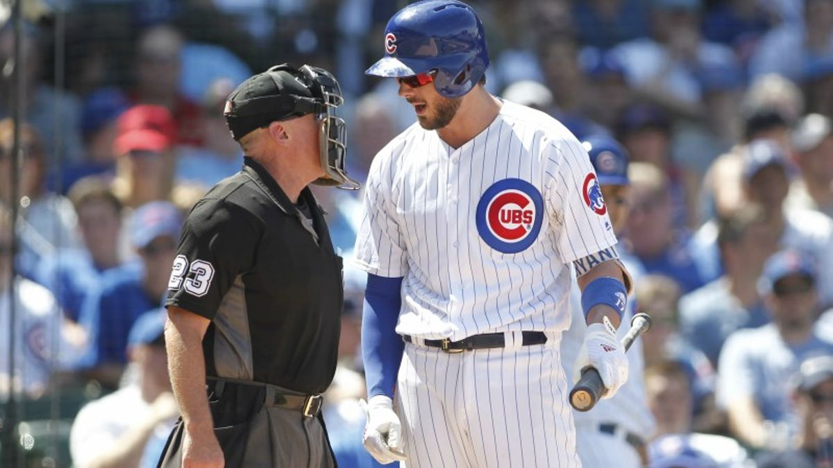 The Ultimate 2018 MLB Umpire Betting Guide article feature image