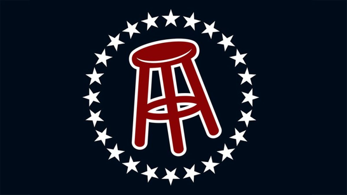 Barstool Sports' BlackJack Fletcher Moving Lines Thanks to Stoolie Steam article feature image
