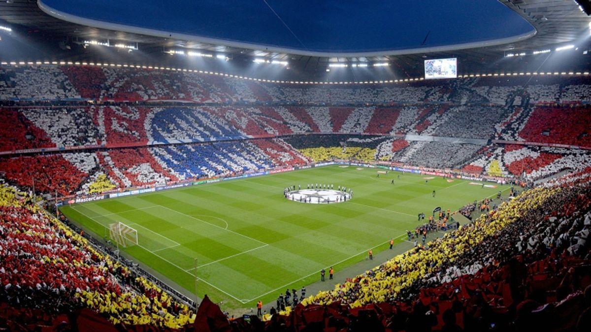 Betting Angles for Bayern-Dortmund, Barca-Sevilla, Juve-Milan article feature image