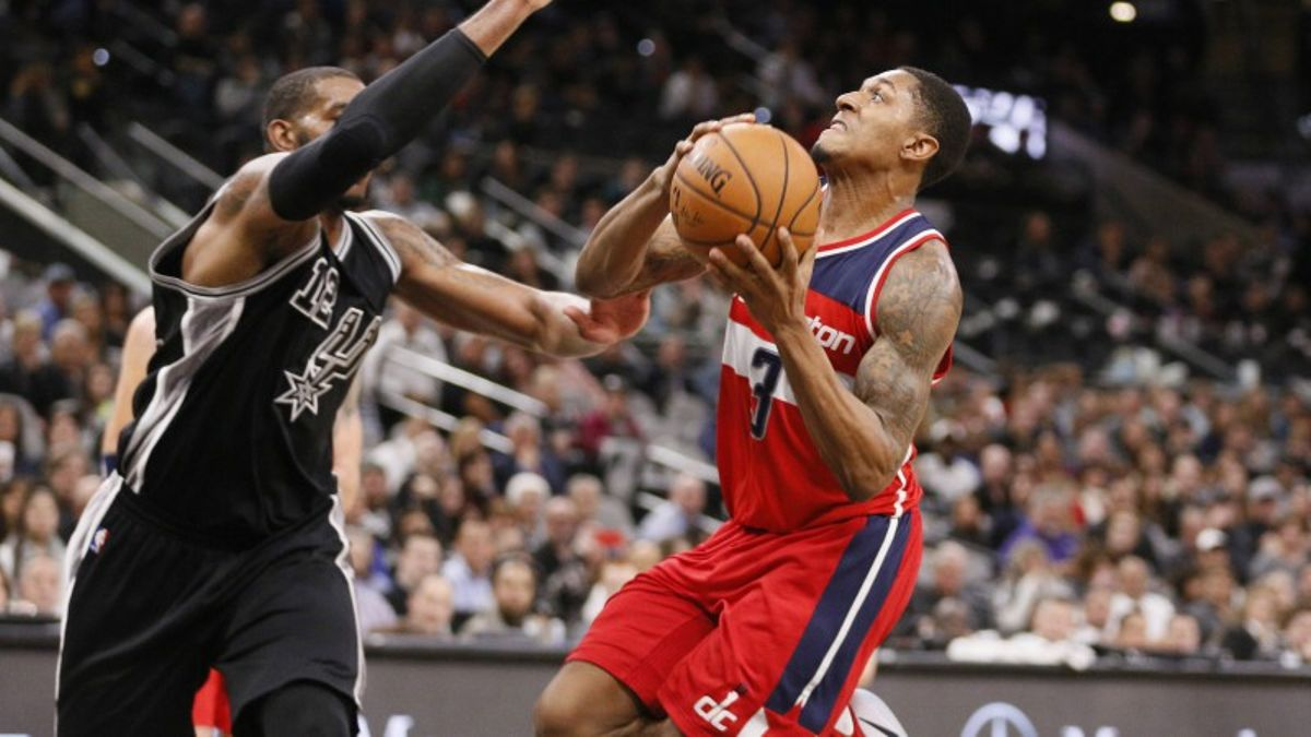 NBA Betting, DFS Angles for Every Wednesday Game article feature image