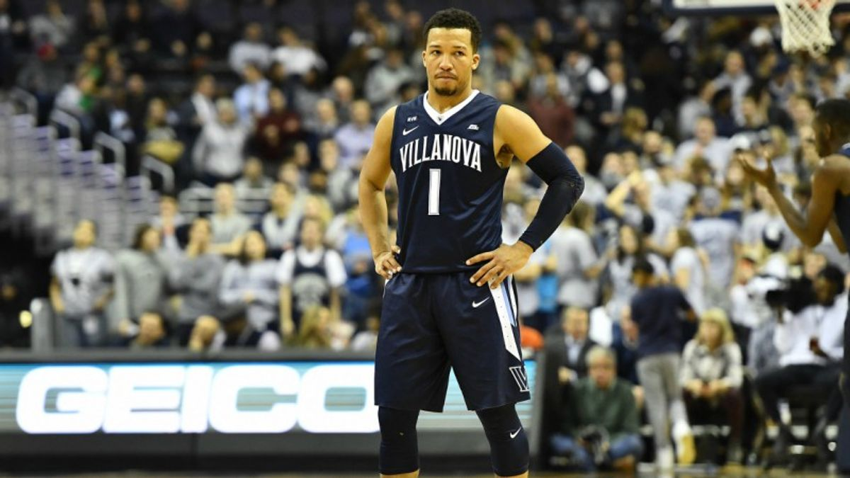 BlackJack's Favorite NBA Draft Prop Bets: Jalen Brunson in Round 1? article feature image