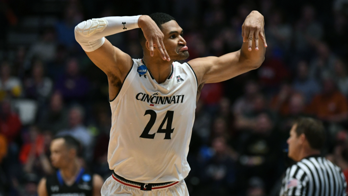 BlackJack Fletcher's Favorite Bets: Analyzing Day 4 of the NCAA Tournament article feature image