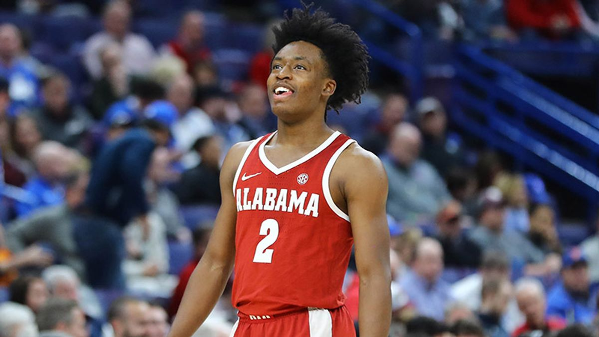 Ultimate Guide to Betting All 16 Thursday NCAA Tourney Games article feature image