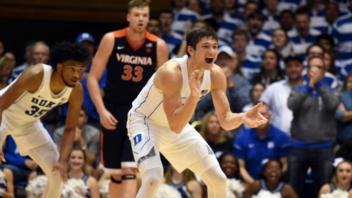 ACC Tournament Preview: Five Things Bettors Should Know article feature image
