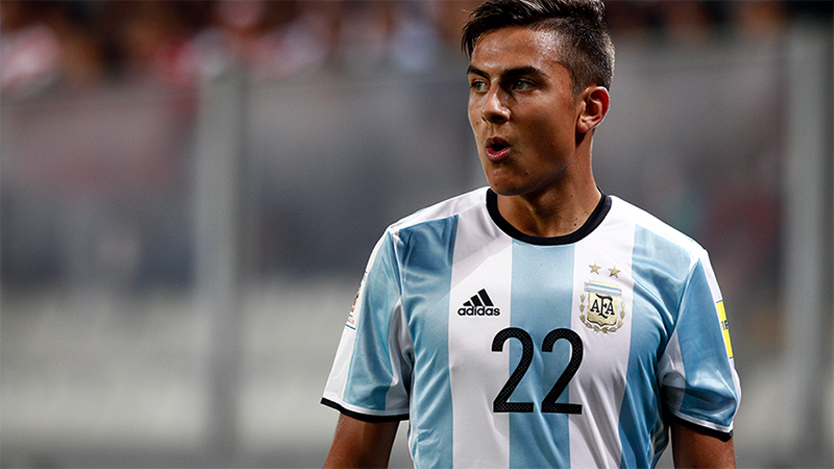 World Cup: Argentina Has Too Many Strikers article feature image
