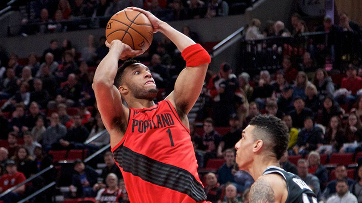 The $70 Million Question: How Much Is Evan Turner Really Hurting Portland? article feature image