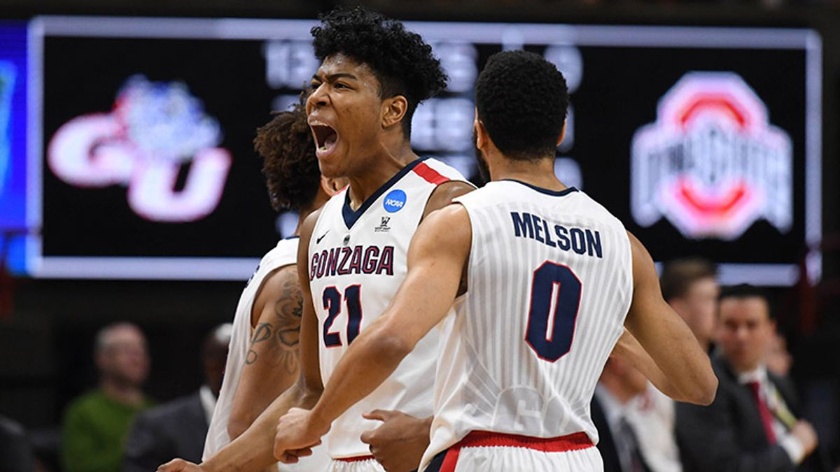 Mega Sweet 16 Betting Preview For All 4 Thursday Matchups article feature image
