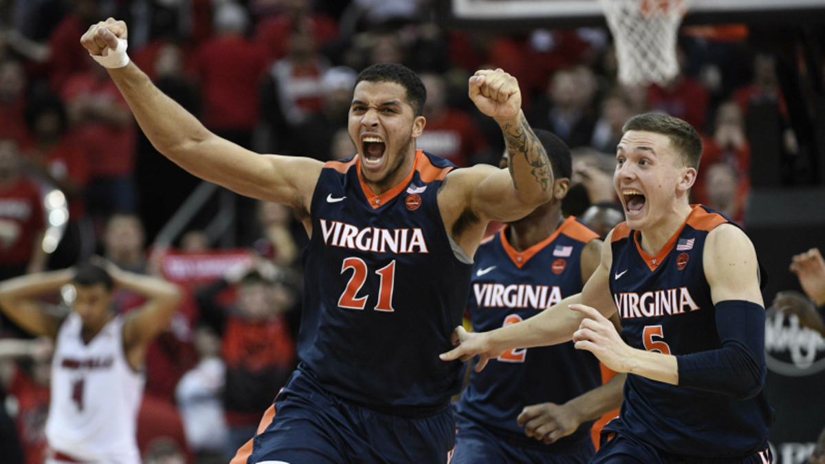 Simulating the ACC, Big East, Big 12, Pac-12 and SEC Tournaments article feature image