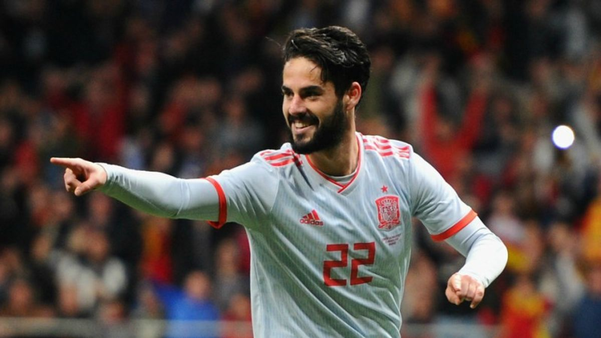 World Cup Betting: Five Things We Learned From the International Friendlies article feature image