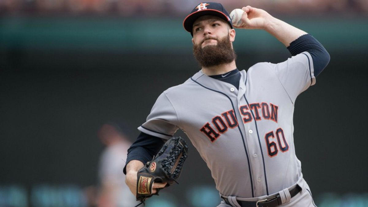2018 American League Cy Young Odds, Value Bets, and Pitchers to Avoid article feature image