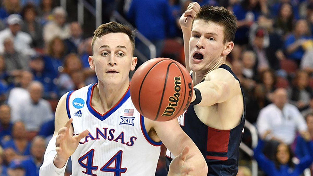 The Biggest Weaknesses and Worst Matchups for Each Sweet 16 Team article feature image
