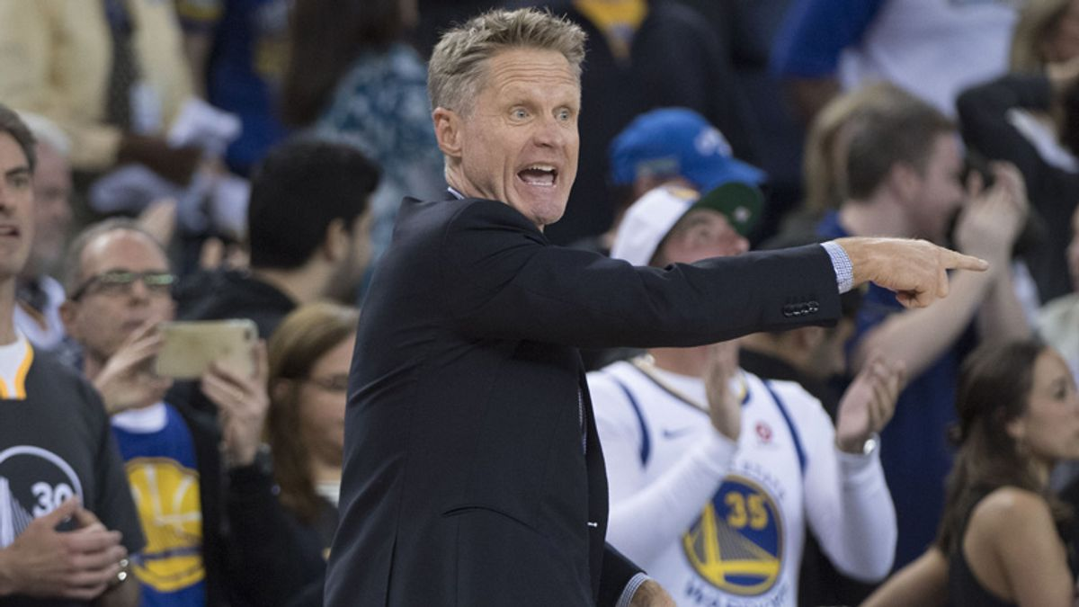 Wake and Rake: Wiseguys on Warriors-Spurs in Early Monday Betting article feature image