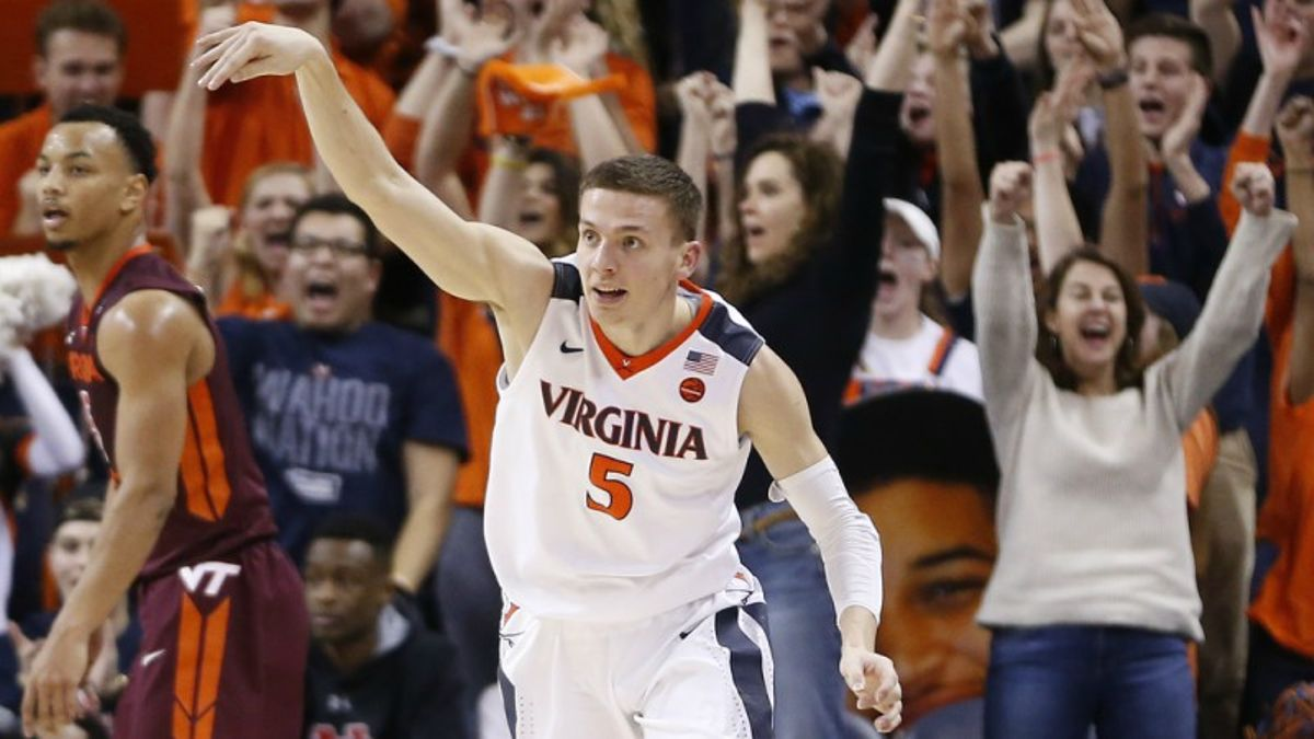 Is the No. 1 College Hoops Team in the Country Still Undervalued? article feature image